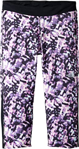 Pulse Capris (Little Kids/Big Kids)