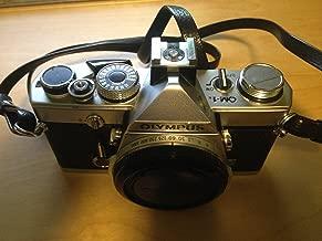 Olympus #OM-1 35mm SLR Camera