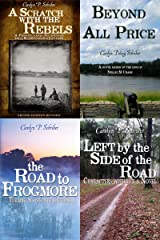 The Civil War in South Carolina's Low Country: A Boxed Set Kindle Edition
