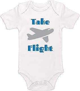 Starlight Baby Take Flight Bodysuit