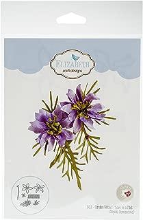 Elizabeth Craft Designs Love in A Mist Elizabeth Craft Metal Die by Susan's Garden Club