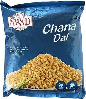 Great Bazaar Swad Chana Dal Masala Snacks, 2 Pound