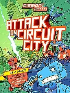Attack on Circuit City (Statistics) (Mission Math)