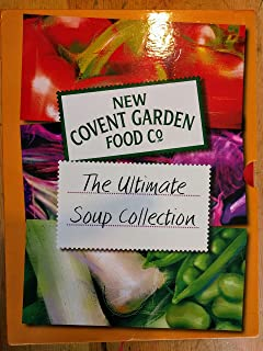 Best new covent garden food Reviews