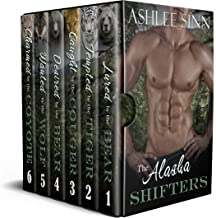 The Alaska Shifters Complete Series