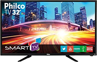 Smart TV PH32B51DSGWA LED, Philco, 32""