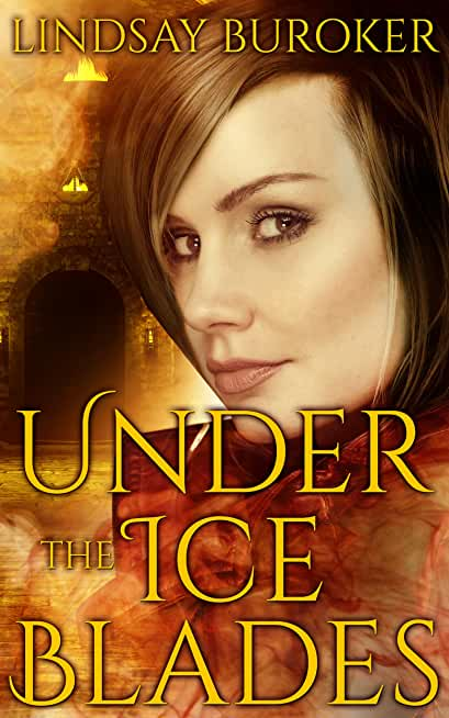 Under the Ice Blades (Dragon Blood, Book 5.5) (English Edition)
