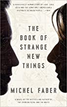 Best book of strange things Reviews