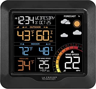 Best bushnell fx5 weather station Reviews
