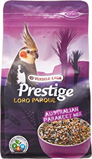 Versele Laga Australian Parakeet Loro Parque Seed Food, 1kg