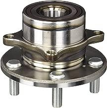 honda pilot wheel bearing noise