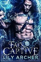 Fae's Captive