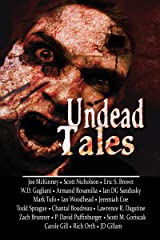 Undead Tales Kindle Edition