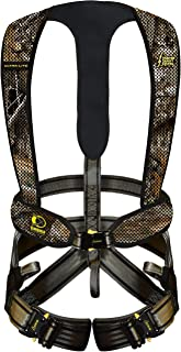 Hunter Safety System Ultra-Lite Tree Stand Safety Harness, Realtree