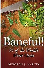 Baneful! Kindle Edition