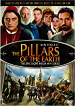 Best pillars of the earth dvd Reviews