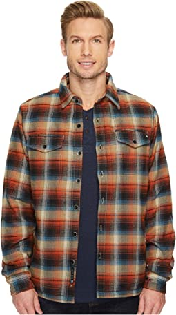 Marmot - Ridgefield Long Sleeve Shirt