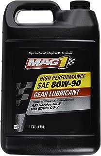 Best warren gear oil Reviews