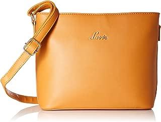 Lavie Denali Women's Sling Bag (Ochre)