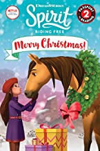 Spirit Riding Free: Merry Christmas! (Passport to Reading Level 2)