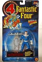 Fantastic Four Animated Series Mr. Fantastic Super Stretch Arms