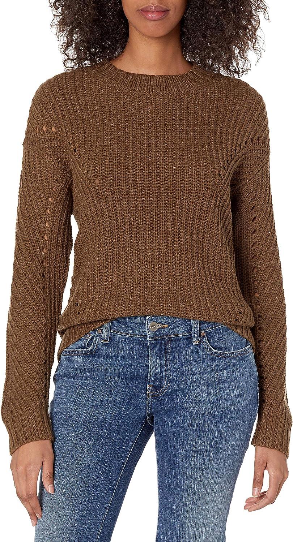 RVCA Women's Statement Sweater