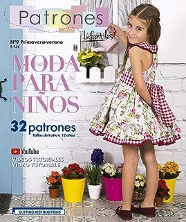 a7233c5dd Amazon.es: Revista Patrones