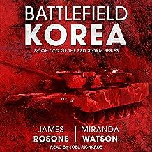 Battlefield Korea: Red Storm Series, Book 2