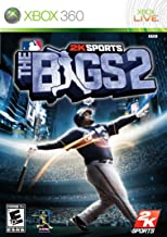 The Bigs 2 – Xbox 360