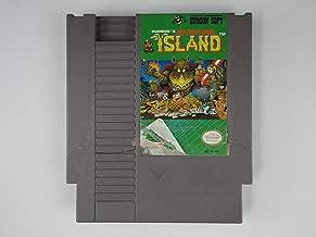 Adventure Island - Nintendo NES