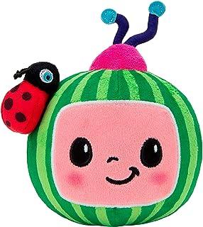 Cocomelon Logo Plush