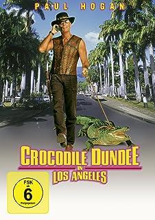 Crocodile Dundee in Los Angeles [Alemania] [DVD]