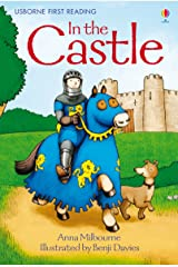 In the Castle: For tablet devices (Usborne First Reading: Level One) Kindle Edition
