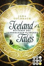 Iceland Tales 2: Retterin des verborgenen Volkes (German Edition)