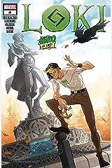 Loki (2019) #4 (English Edition) Format Kindle