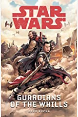 Star Wars: Guardians of the Whills ペーパーバック
