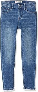 Levi's Kids - Fille - Lvg 710 Super Skinny Jean