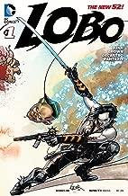 Lobo (2014-) #1