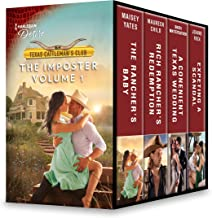 Texas Cattleman's Club: The Imposter Volume 1 (Texas Cattleman's Club: The Impostor)