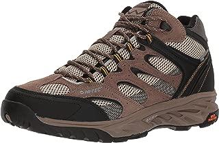 hiking shoes hi tec