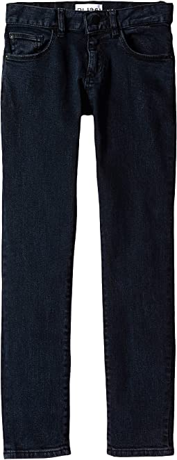 DL1961 Kids - Hawke Skinny Jeans in Carbon (Big Kids)