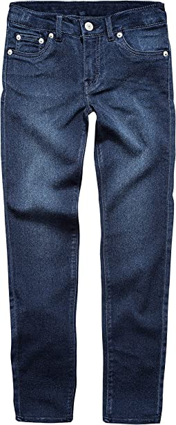 Levi's® Kids 710 Rayon Super Skinny Jeans (Big Kids)