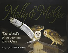 Molly & McGee: A Photo Gallery of the World's Most Famous Barn Owls