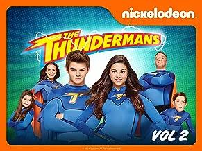 The Thundermans Volume 2