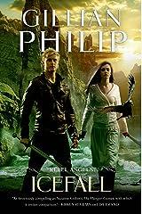 Icefall (Rebel Angel Series Book 4) Kindle Edition