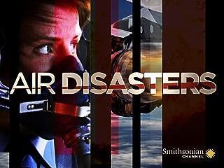 Air Disasters Season 6