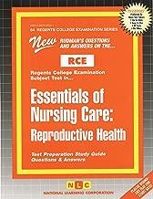 Essentials of Nursing Care: Reproductive Health