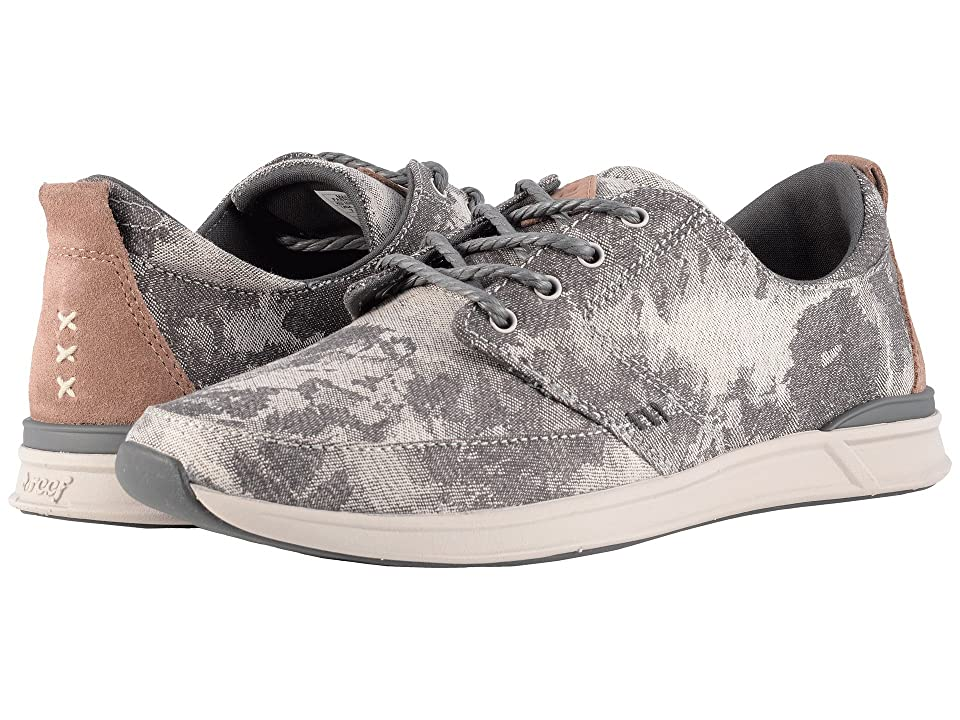 Reef Rover Low TX (Grey Camo) Women