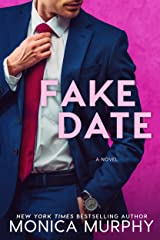 Fake Date (Dating Series Book 2) Kindle Edition