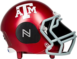 texas a&m full size football helmet
